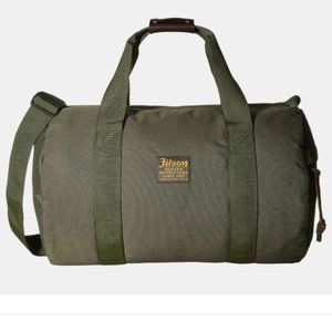Filson Barrel Pack (Duffle) - Otter Green